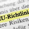 Herausforderung Europäisches und Nationales Produktrecht
