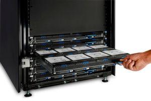 Hochskalierbares Object-Storage-System