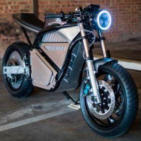 Union Motion: Ein E-Bike, das Mad Max schmeichelt