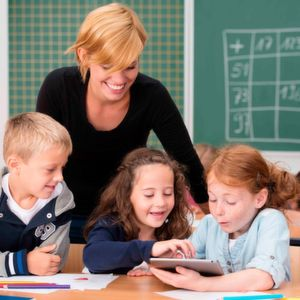 Deutschlands Schulen sollen digital werden