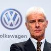 VW-Chef Müller: Deutsche bei E-Mobilität inkonsequent