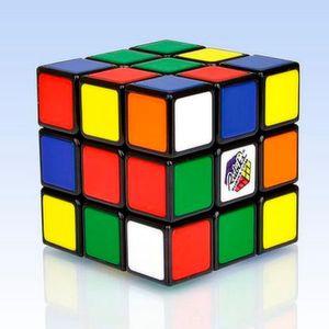 Infineon-Chip löst Rubik-Würfel in 637 Millisekunden