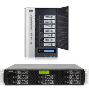 Thecus stellt N7770 und N8880U vor