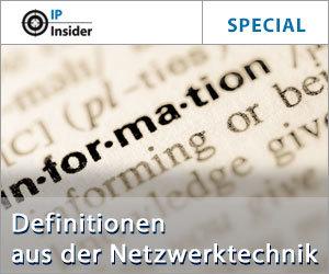 Special: Definitionen aus der Netzwerktechnik | Bild: © aga7ta - Fotolia.com