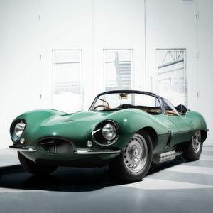 Jaguar XKSS Recreation: Start ins Klassikgeschäft
