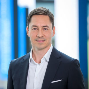 Neuer Consumer-Sales-Chef bei Microsoft Deutschland