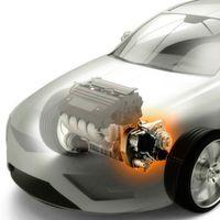 Erste 48-Volt-Mildhybride von Daimler und Renault