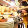 Individuelle Gastronomie - standardisierte Prozesse