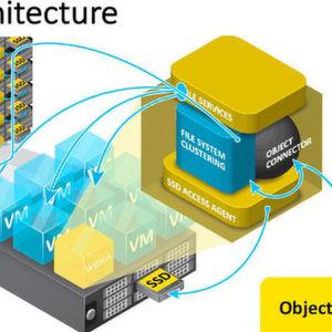 Ein schreiboptimiertes File-System für Flash-Racks