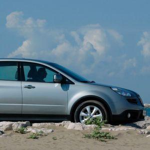 Subaru-Rückruf: Motorhaubenverriegelung