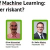 Future of Machine Learning: Mehr Chancen als Risiken