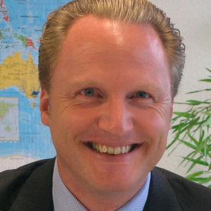 Grundfos stellt neuen Vetriebs-Chef für Deutschland und Österreich vor
