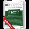 CIO Briefing 12/2016