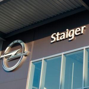 Opel Staiger übernimmt Höfle in Sindelfingen