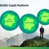 Suse stellt MicroOS vor – das Betriebssystem der Zukunft
