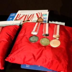 Schweizermeister qualifizieren sich für Berufs-WM