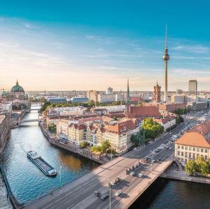 Digitale Chancen für das Land Berlin