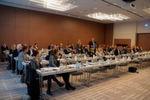 Gute 50 Teilnehmer haben sich am 23. November auf der BV-Med-Konferenz über den aktuellen Stand in Sachen Healthcare Compliance informiert.