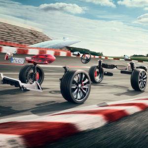 BMW rollt Onlineshop für Teile und Zubehör im Handel aus