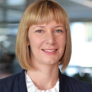 Andrea Gillhuber