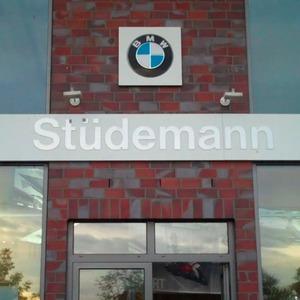 BMW Stüdemann sucht Werkstattleiter/in
