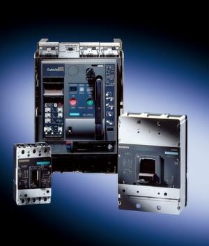 Abb.1: Siemens Niederspannungsschaltgeräte