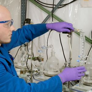 Ringversuche zur Chemikaliensicherheit gestartet