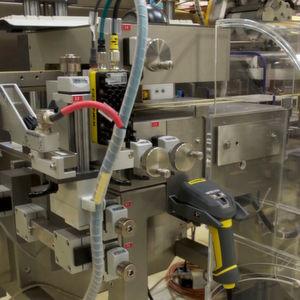 Bosch Packaging Technology setzt auf Serialisierungslösungen von Cognex