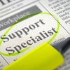 Digitalisierung verlangt exzellenten Support