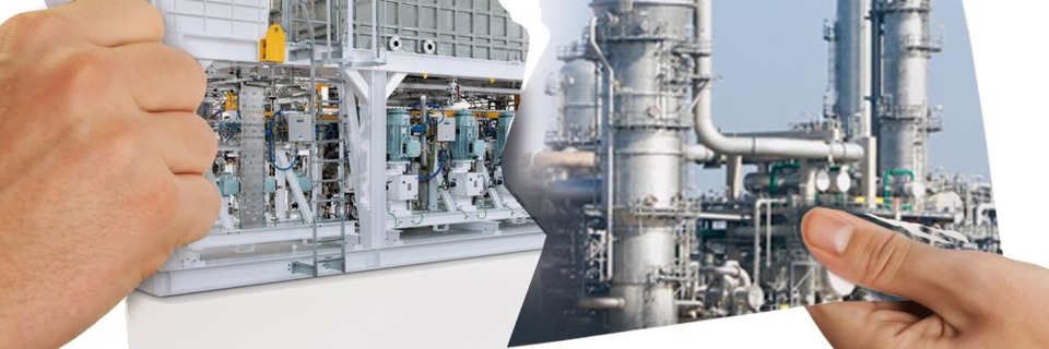Modular vs. Megaplant: The Fight for the Future of Engineering