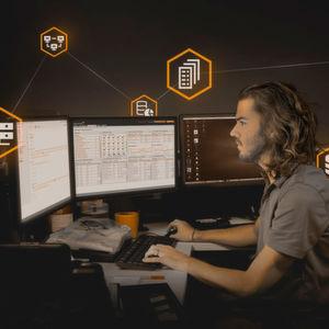 Regierungseinrichtungen: Bedrohung durch das Netzwerk
