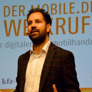 """Der Mobile.de Weckruf 2016: """"Ankauf nicht verschlafen!"""""""