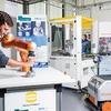 Wirtschaft und Wissenschaft gemeinsam für Industrie 4.0