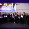 """13 neue Mitglieder für die """"Logistics Hall of Fame"""""""