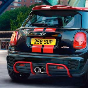 Essen Motor Show: Mini mit Maximaltuning