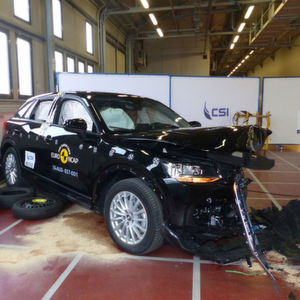 Euro NCAP: Fünf Sterne heißt nicht immer makellos