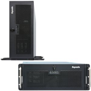 Variabler Server fürs Rack oder als Tower