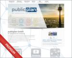 publicplan unterstützt die Öffentliche Verwaltung bei der Realisierung anspruchsvoller und komplexer eGovernment-Projekte, von der Planungs- über die Umsetzungsphase bis hin zum Betrieb und der laufenden Weiterentwicklung der Anwendung. Dabei haben wir uns bei der Umsetzung auf Web- und Open Source-basierte Lösungen spezialisiert. Mit deGov betreut die publicplan ein Open Source-Content Management System auf Basis von Drupal 8, dass sich auf die Bedürfnisse der Öffentlichen Hand fokussiert und ein breites Einsatzspektrum besitzt: Internetauftritte, komplexe E-Government- und Beteiligungsportale, Anliegenmanagement-Systeme, Datenportale und Intranetlösungen können damit erstellt werden.Weitere Informationen zu publicplan Zum Firmenprofil von publicplan
