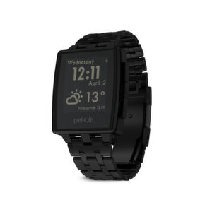 Smartwatch-Pionier Pebble steht vor Verkauf