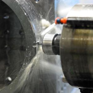 Leistungsfähige Hochgenauigkeits-Zylinderrollenlager für Werkzeugmaschinen