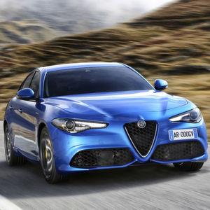 Alfa Romeo Giulia Veloce: Julia kann auch schnell