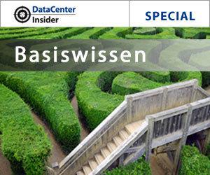 Basiswissen Rechenzentrums-IT und -Infrastruktur