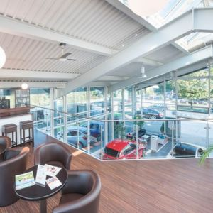 BMW-Unterberger: CI-Update für Prien und Wangen