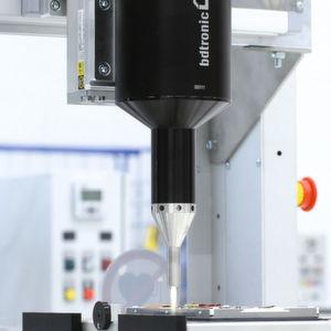 Plasmatechnik – 100% made in Franken