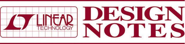 Design Note 552