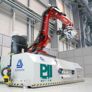 Luftfahrtbranche startet Automatisierungsoffensive im Rahmen von Industrie 4.0