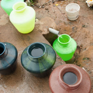 Mit Membrantechnologien gegen Wasserknappheit