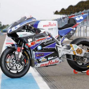 Mit E-Motoren werden aus Bikes Superbikes