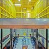 Schubkette macht in der Aufzugstechnik mobil