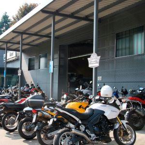 Motorrad-Neuzulassungen November 2016: das Euro-4-Feuer brennt